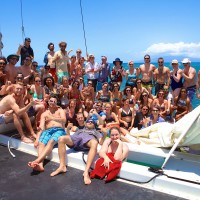 sail maui private charter