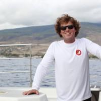 Pali Coast Snorkel Sail Crew