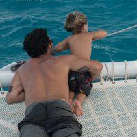 sail maui lanai snorkel
