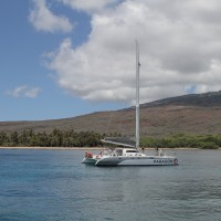 captain's choice sail and snorkel