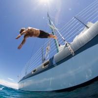 Sail Maui Captain's choice snorkel and sail west maui paragon charter